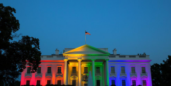 "Election of President Biden: an opportunity for LGBTQ+ business community to consolidate gains and bridge the ""cultural gap"""