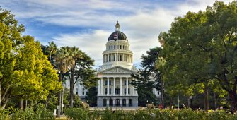 California governor signs bills protecting LGBT+ students and contractors