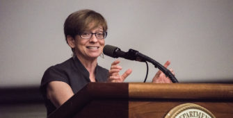 Chai Feldblum reflects on her EEOC tenure and makes plans for what's next