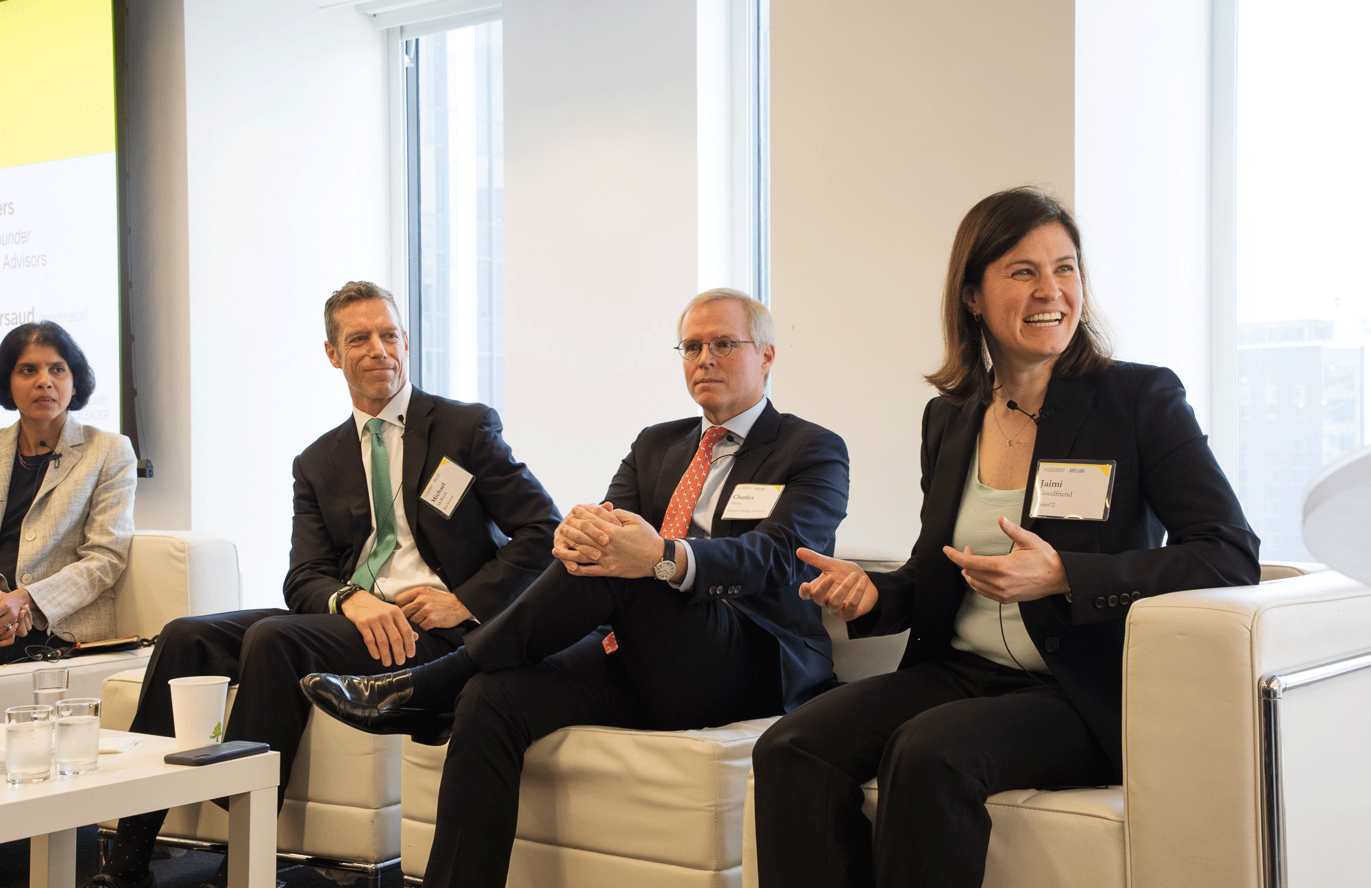 Alternative investments leaders discuss inclusion and the industry's role in driving progress