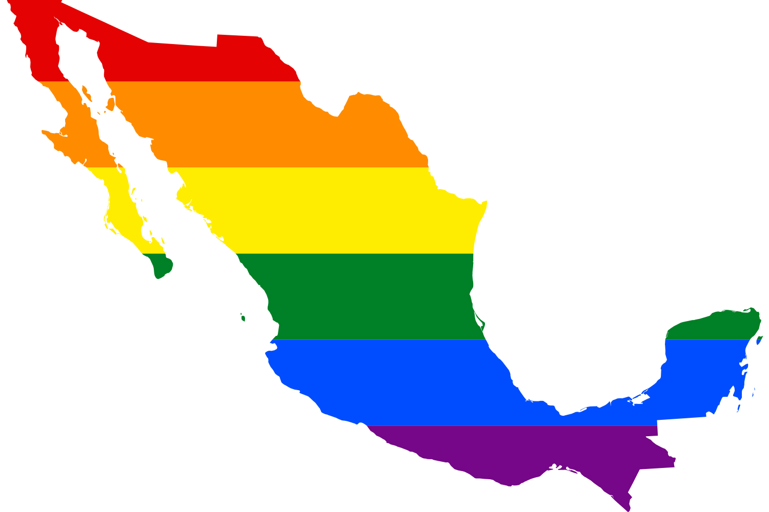 Over 100 employers in Mexico recognized for LGBT+ inclusion