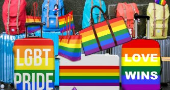 Equality Imperative with Fabrice Houdart: LGBT Tourism COVID-19 Impact