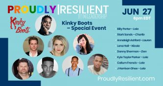 Kinky Boots - Special Event