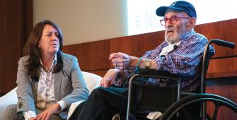 Larry Kramer, one of our heroes dies at 84