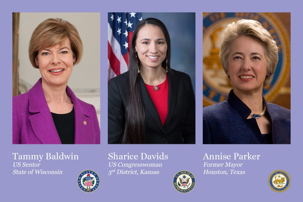 OutWOMEN in Government: Visibility & Representation 1