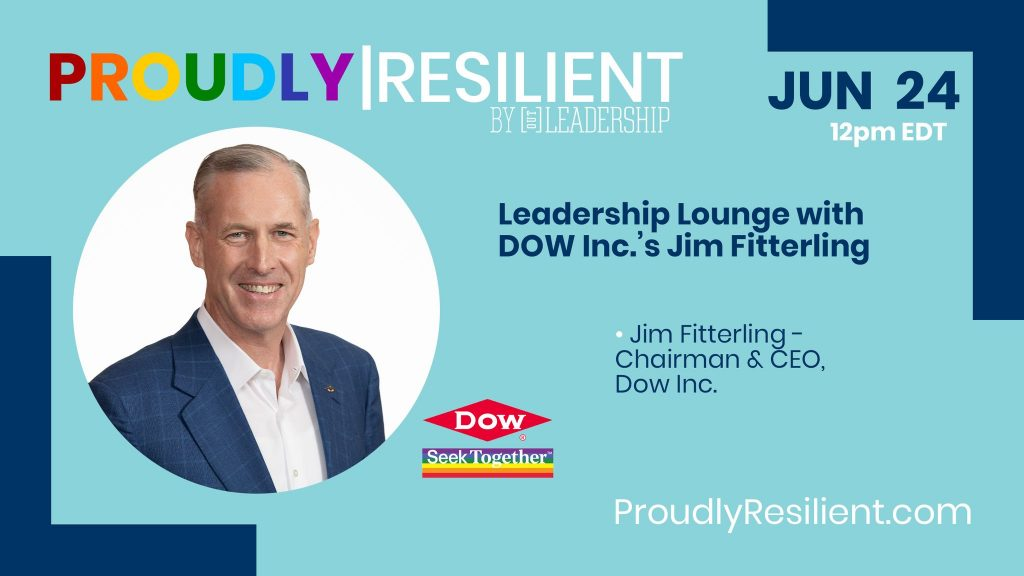Leading Through Our History with Jim Fitterling