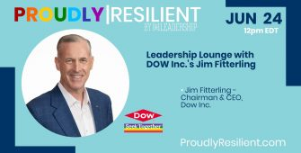 Leadership Lounge With Todd Sears – Jim Fitterling