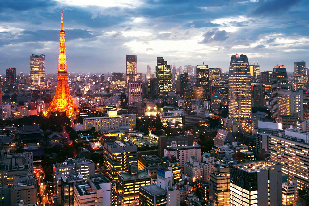 Businesses in Japan increasingly cater to LGBT+ customers