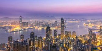 Charting the Path Forward in Hong Kong & Beyond