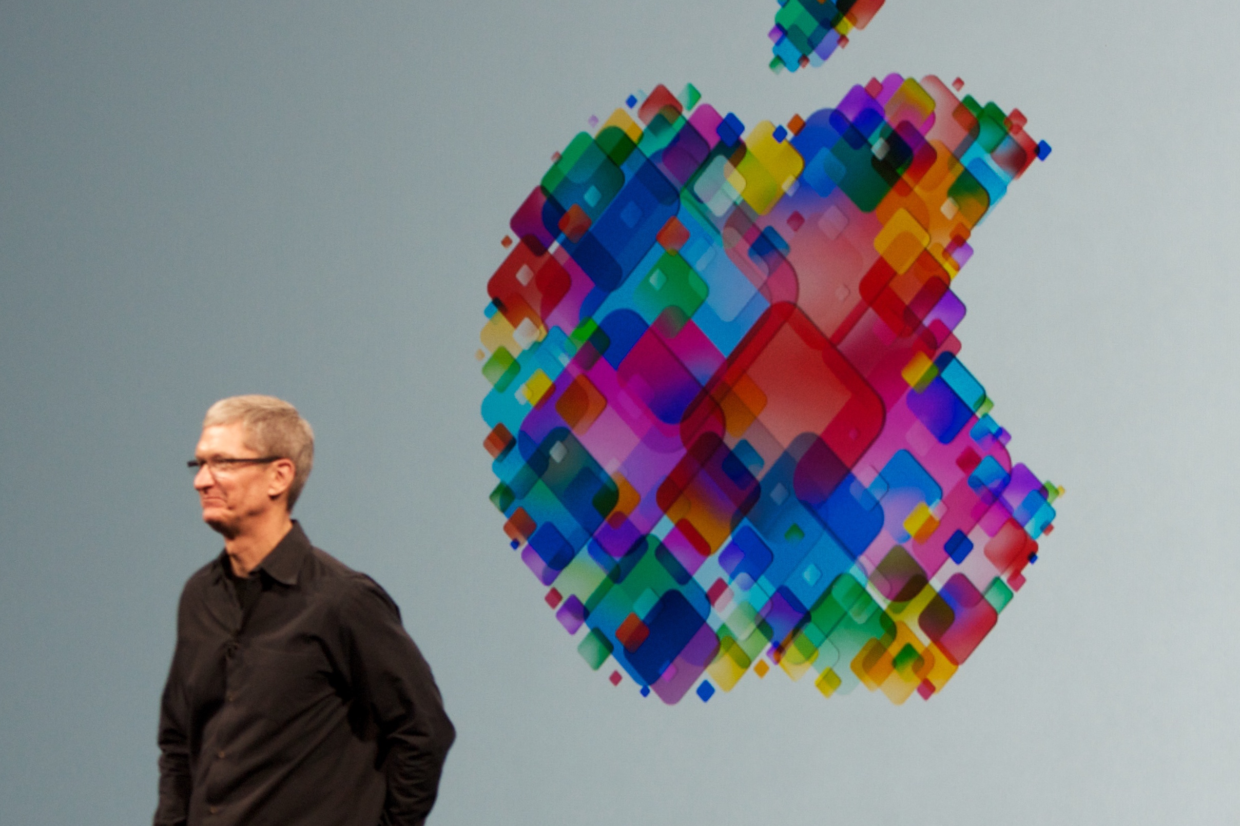 Apple considers North Carolina campus over objections from LGBT+ advocates