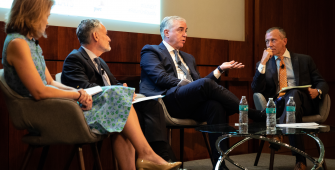 C-Suite leaders share their insights at OutNEXT 2018 Global Summit