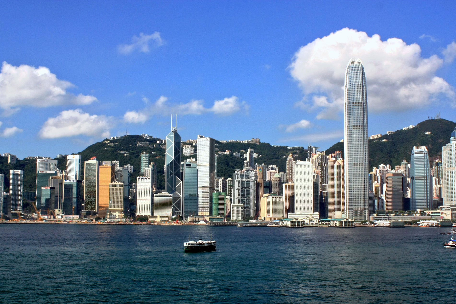 Hong Kong's highest court rules in favor of spousal visas in the QT case
