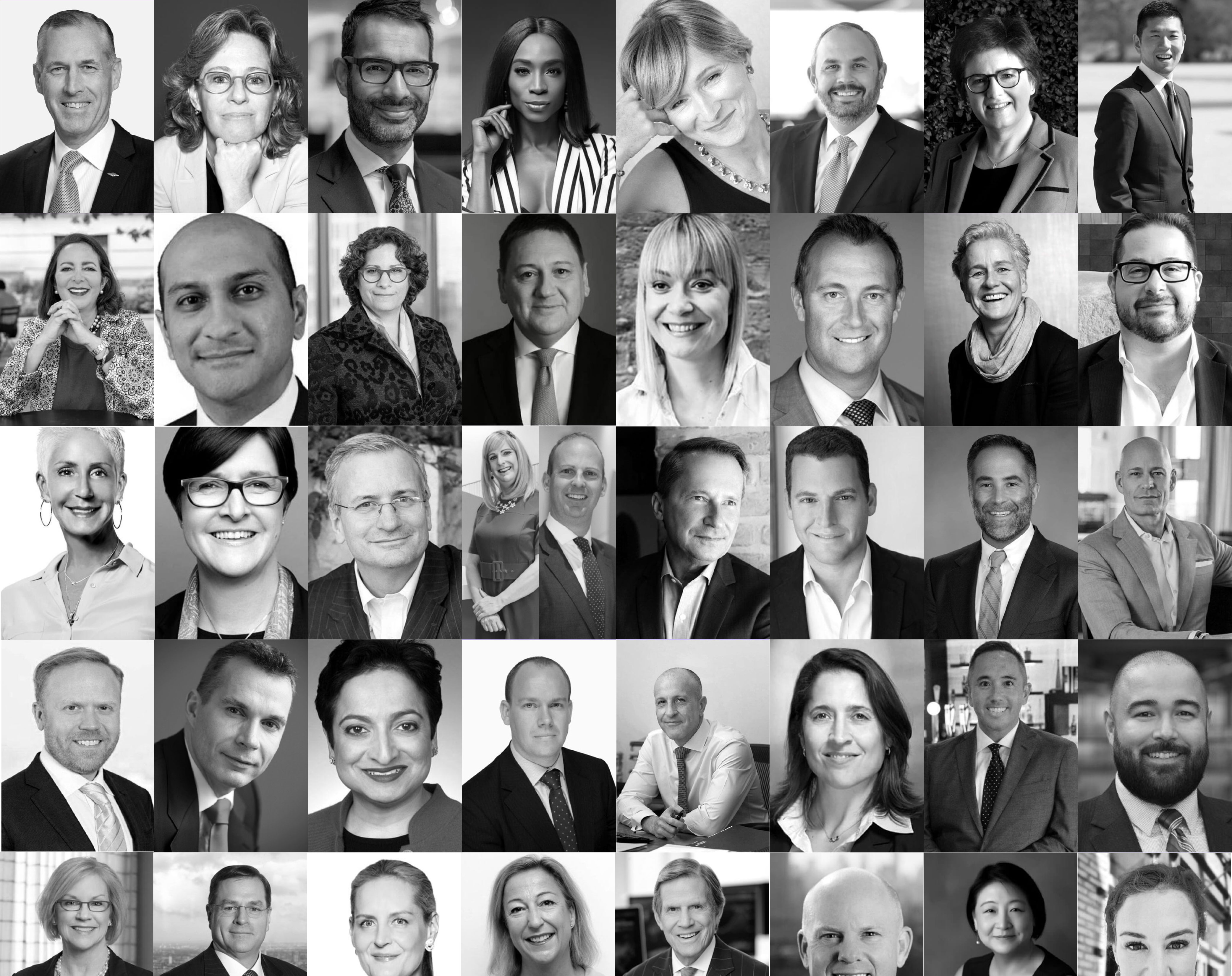 Out Leadership congratulates members and partners on being named to the 2018 Financial Times/Outstanding Leading LGBT+ and Ally Executives Lists