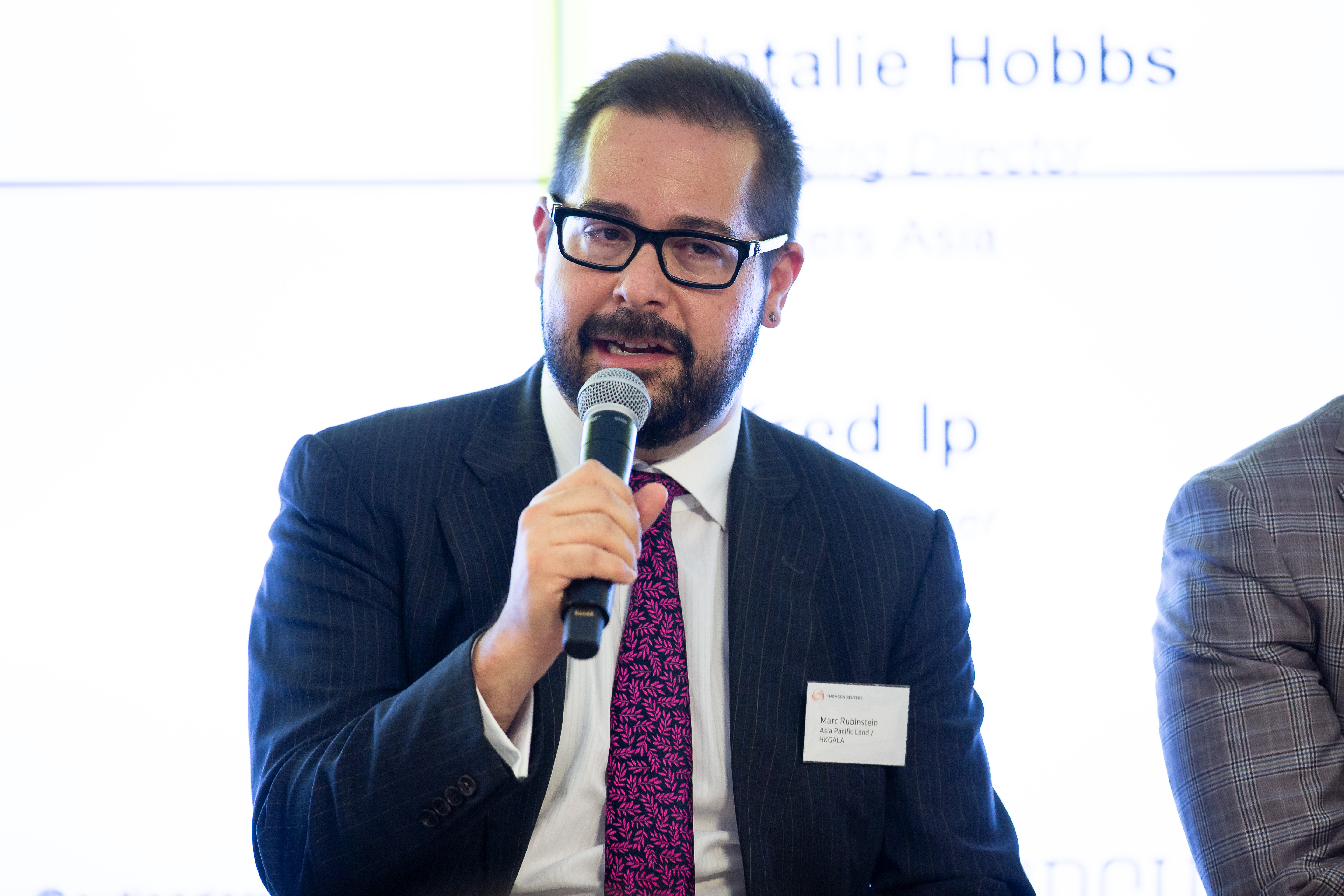 In Hong Kong, Legal Leaders discuss next steps after the QT case 1