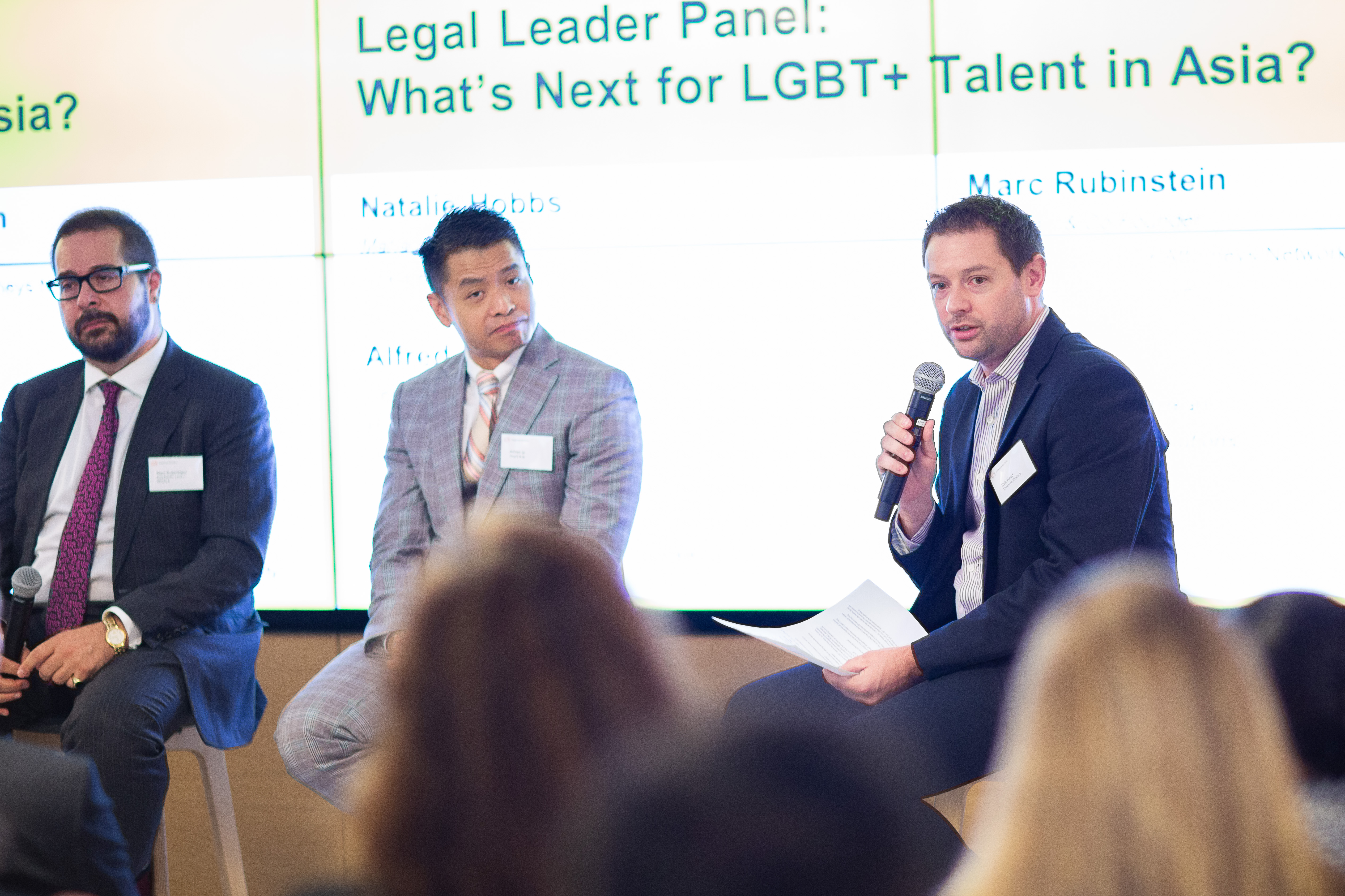 In Hong Kong, Legal Leaders discuss next steps after the QT case 3