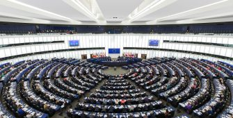 European Parliament highlights LGBT+ rights in resolution between the EU and Singapore