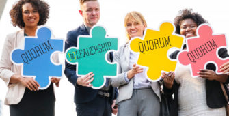 Demystifying and Diversifying Corporate Boards – Quorum