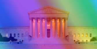 Imminent Decision from the Supreme Court of the United States on LGBT+ Discrimination in the Workplace
