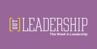 This Week in Leadership: Why Your Quest For Perfection May Be Holding You Back