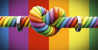 This Week in Leadership: COVID-19 and LGBT+ Events