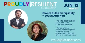 Global Pulse on Equality – South America