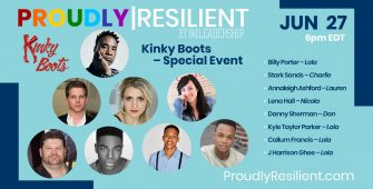 Kinky Boots – Special Event