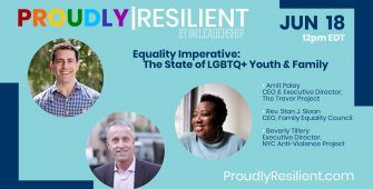 The State of LGBTQ Youth & Family