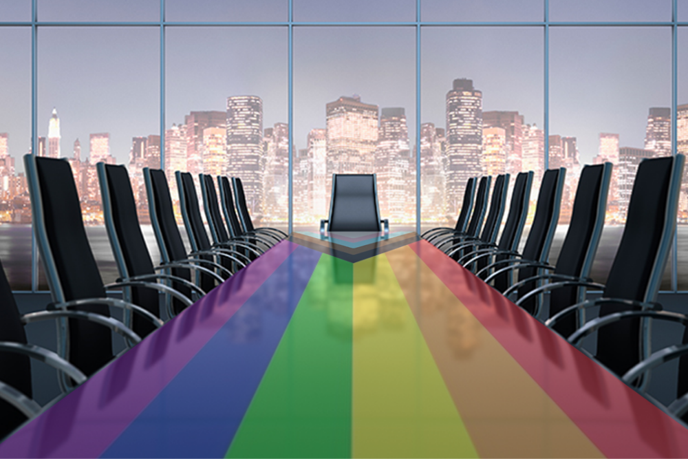 Out Leadership Convenes a Diverse Coalition to Support & Improve upon NASDAQ's Groundbreaking LGBTQ+ Inclusive Board Diversity SEC proposal