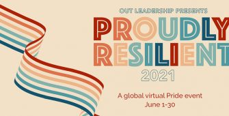 Proudly Resilient 2021